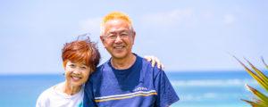 沖縄 出張撮影 子供写真 家族写真 ビーチ セカンドライフフォト