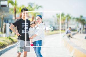 沖縄出張撮影・沖縄星空フォト/ポルコフォトグラフ