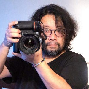 ポルコフォトグラフカメラマン